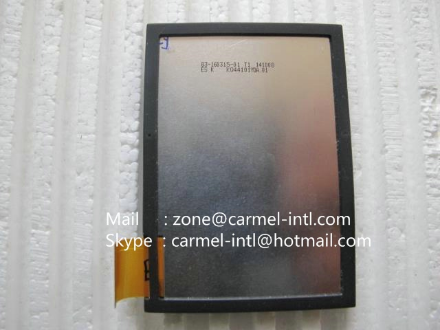 New Original WT41N0 Display  Symbol WT41N0 LCD Screen  83-160315-01  New Modification Edition new original black full lcd display