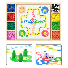New Creative Mushroom Nail Combination Spell Insert Board Childrens Educational Toys Boys and Girls Puzzle Gift