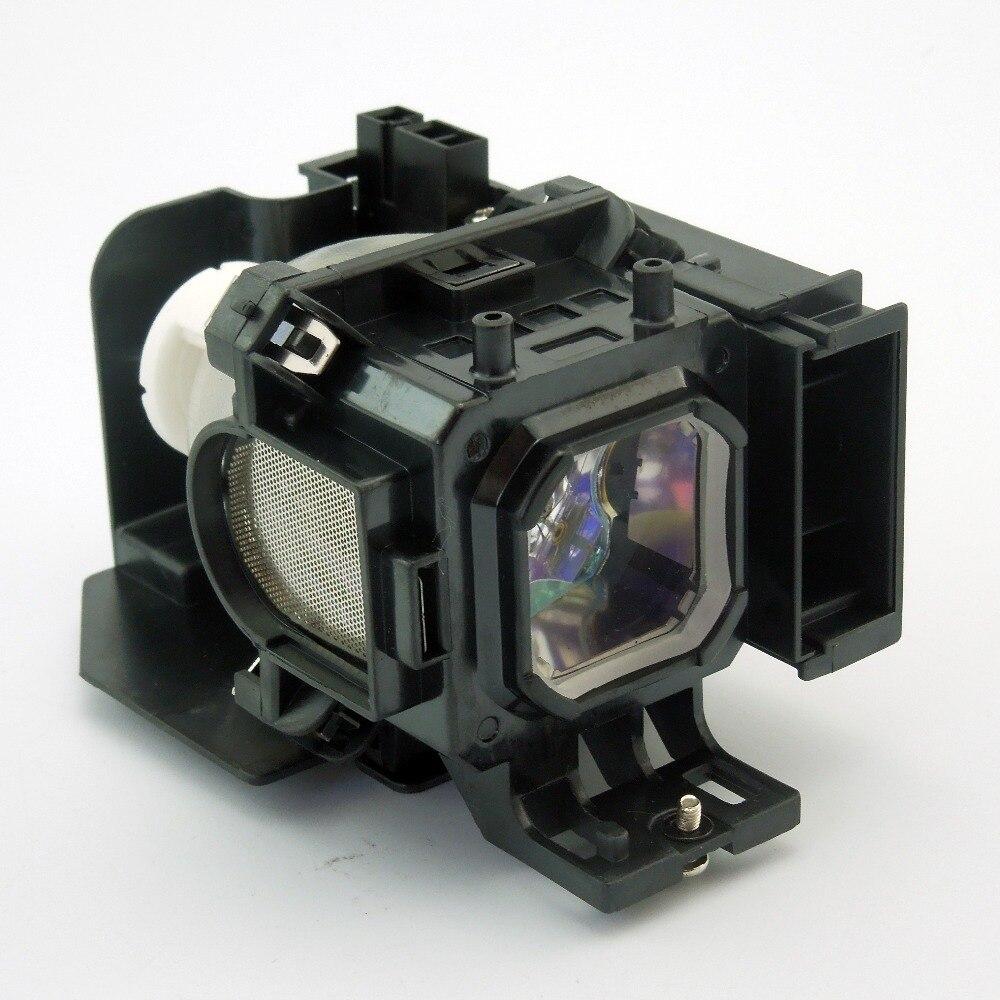 Прожекторная лампа VT80LP для NEC T48G/VT49G/VT57G/VT58G/VT59G/VT48 +/VT49 + с оригинальной лампой в японском стиле title=