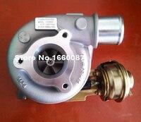 Diesel parts GT2052V turbo 14411 2W203 705954 0006 144112W203 turbocharger for ZD30ETi|Turbocharger| |  -