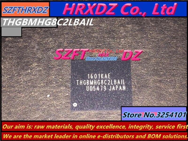 SZFTHRXDZ    100% new original THGBMHG8C2LBAIL BGA 32G 100% new original tms320c6711dgdp250 tms320c6711dgdp tms320c6711 272 bga ti