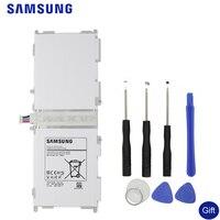 SAMSUNG Original Tablet Battery EB BT530FBU EB BT530FBC For Samsung GALAXY Tab4 Tab 4 SM T530