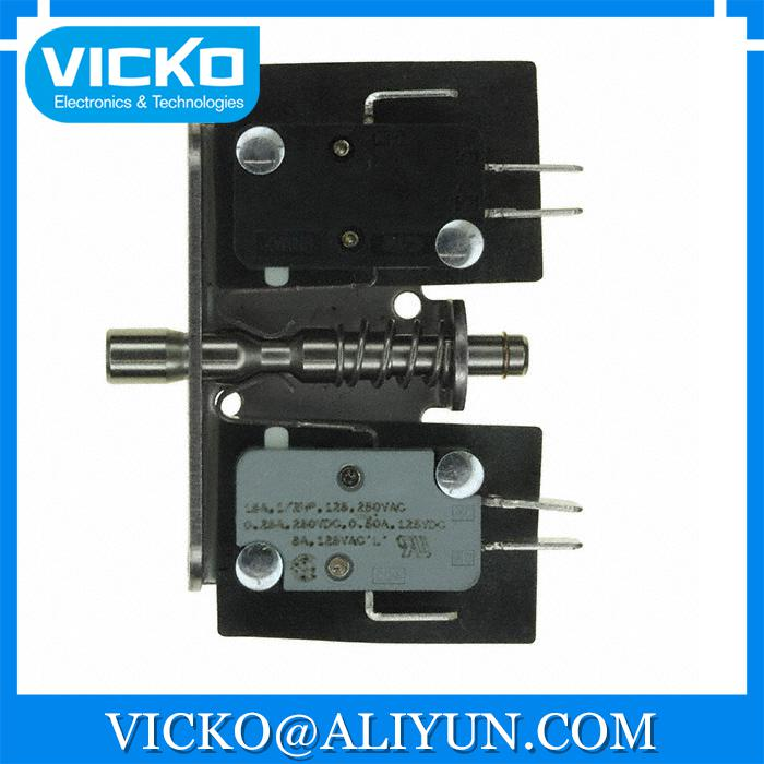 [VK] 23TL4A4 SWITCH SNAP ACT SPDTX2 15A 125V SWITCH 5pcs lot high quality 2 pin snap in on off position snap boat button switch 12v 110v 250v t1405 p0 5