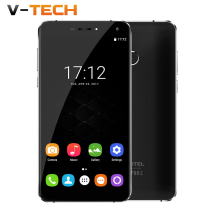 "Original OUKITEL U11 Plus Mobile Phone Android 7.0 MTK6750T Octa Core 4G RAM 64G ROM 16MP+16MP 5.7"" Fingerprint 4G Smartphone"