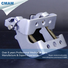 CMAM-DT601 Dental Supplies Equipment A type Dental Articulators