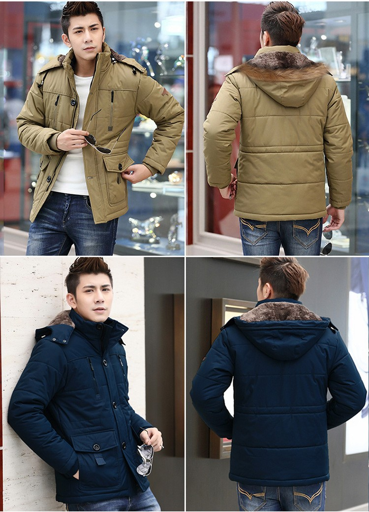 HTB1daVULXXXXXa XVXXq6xXFXXXC - В новая зимняя куртка Для мужчин плюс плотный бархат теплая куртка Для мужчин повседневная куртка с капюшоном Размер l-4xl5xl