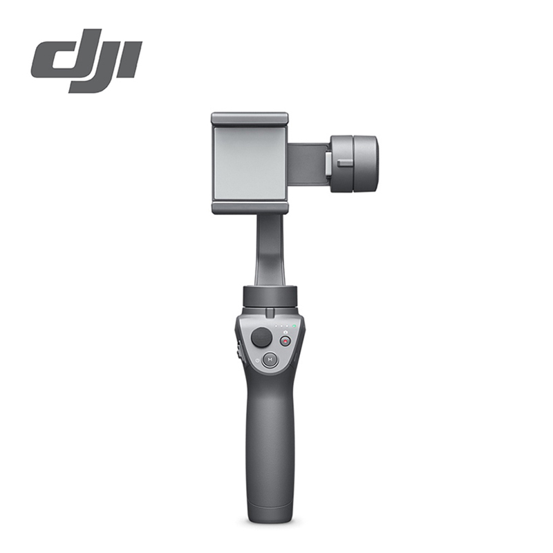 DJI Osmo Mobile 2 Stable and Smooth Moves 3 Axis Handheld Stabilizer for smart phone Lightweight