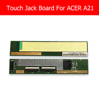 Weeten Geniune Touch Panel Board For Acer Iconia Tab A200 A21 10 1 Touch LCD Screen