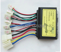 L3618D 250W 36V Brushless Motor Electric Bicycle Controller Speed Control Electric Scooter Controller