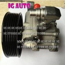 Power Steering Pump For Mercedes E Class W211 S211 E280 E500 E350 S350 S450 S500 0044669101 0054662001 541023910 0044668501