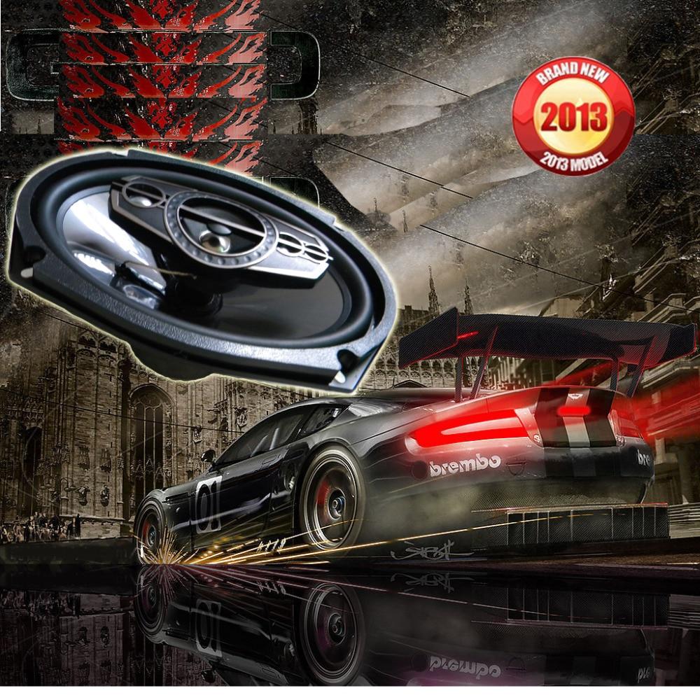 Hot vente puissant 6 x 9  voiture louder haut-parleurs, Salut fin audio de voiture haut - parleur acoustique grossiste