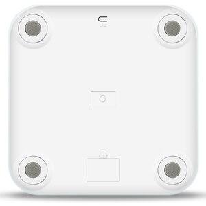 Image 3 - GASON T6 גוף שומן סולם רצפת מדעי אלקטרוני LED דיגיטלי משקל אמבטיה ביתי איזון Bluetooth APP אנדרואיד או IOS
