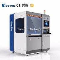 Cheap 500W cnc fiber laser steel cutter 6040 fiber laser cutting machine for metal gobos