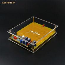 Новый FM783 Шумана волны Ультра-низкой частоты Импульсов генератор (Основание на Япония звука бога акустическая возродить RR-888 7.83 Гц)