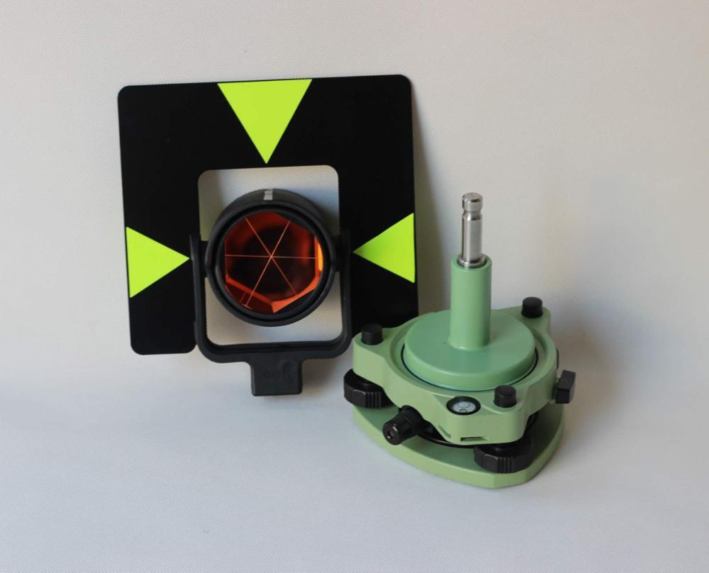 Новые зеленые одной призмой Трегер SET система для общей съемки станции