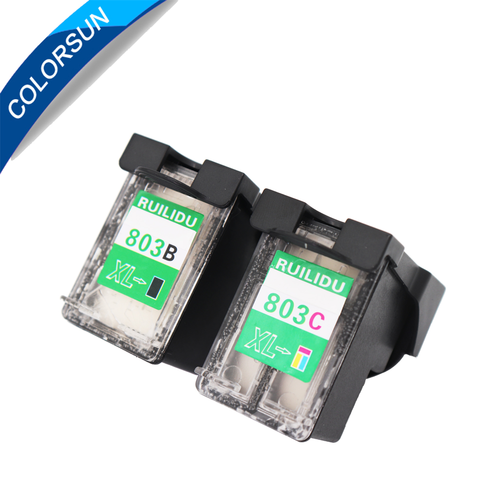 Color and black Empty Edible Ink cartridge for Hp 1110 Inkjet Printer For Cake Chocolate coffee