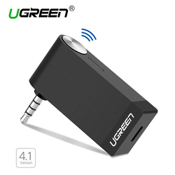 Ugreen bluetooth audio music receiver 4 1 wireless car 3 5mm bluetooth adapter aux cable free.jpg 250x250