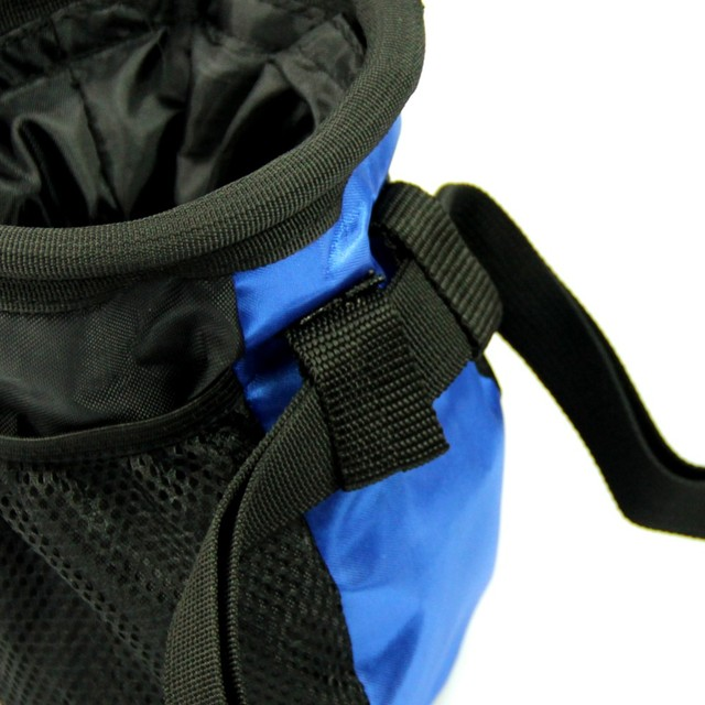 High Quality Dog Training Product Treat Bags Portable Detachable Doggie Pet Feed Pocket Pouch Puppy Snack Reward Waist Bag