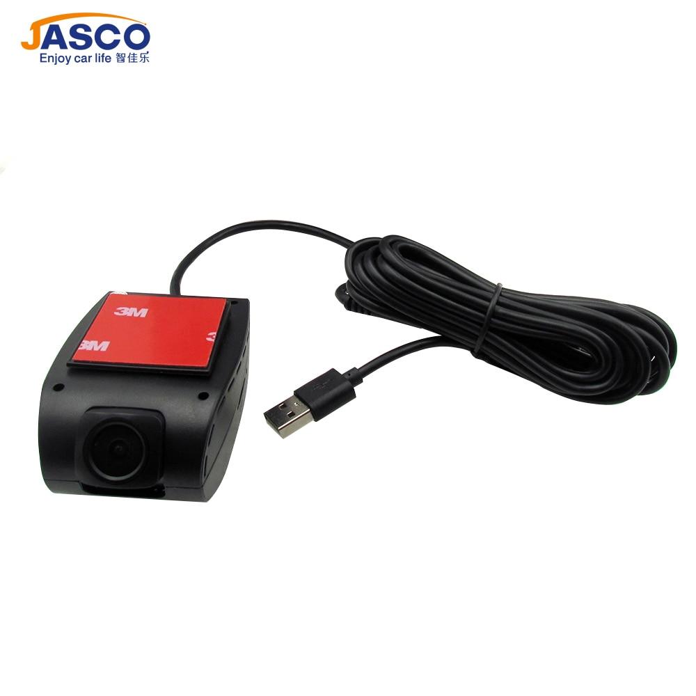 Auto USB DVR avant caméra enregistreur vidéo numérique ou Android 4.4/6.0 android 5.1 lecteur stéréo de voiture pour voiture dvd stéréo