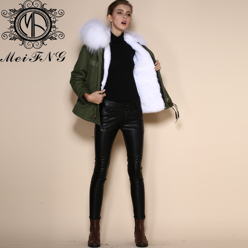 Compare Prices on Fur Lined Hooded Jacket- Online Shopping/Buy Low