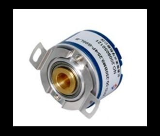 Rotary encoder  ZKD-30J-250BM0.5/4P-G05L  LKP9032-002J-1024BZ2-12-24F