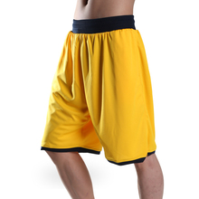 Long Basketball Shorts