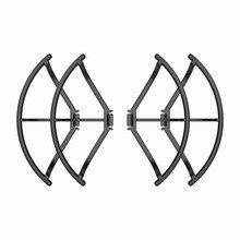 4 stücke Leichte sicherheits Propeller Schutz Schutz für Papagei ANAFI Drone Zubehör Propeller Protector Schutz Requisiten