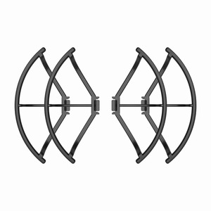 Image 1 - 4pcs Lightweight safety Propeller Protective Guard for Parrot ANAFI Drone Accessories Propeller Protector Guard Props