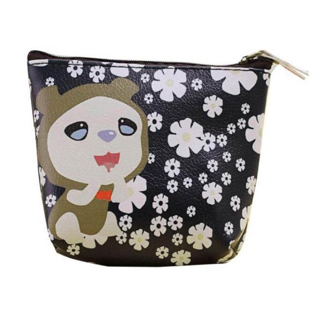Sleeper #5001 Women Girls Cute Fashion Coin Purse Wallet Bag Change Pouch Key Holder