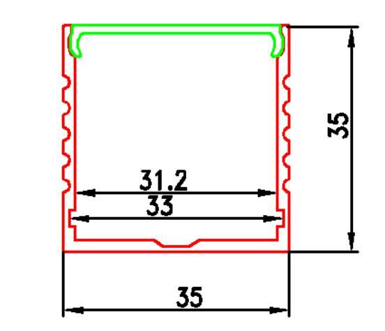 Pulsuz Göndərmə Yeni Dizayn İsti Satış 40m (20azn) çoxdur, LED - LED işıqlandırma - Fotoqrafiya 5
