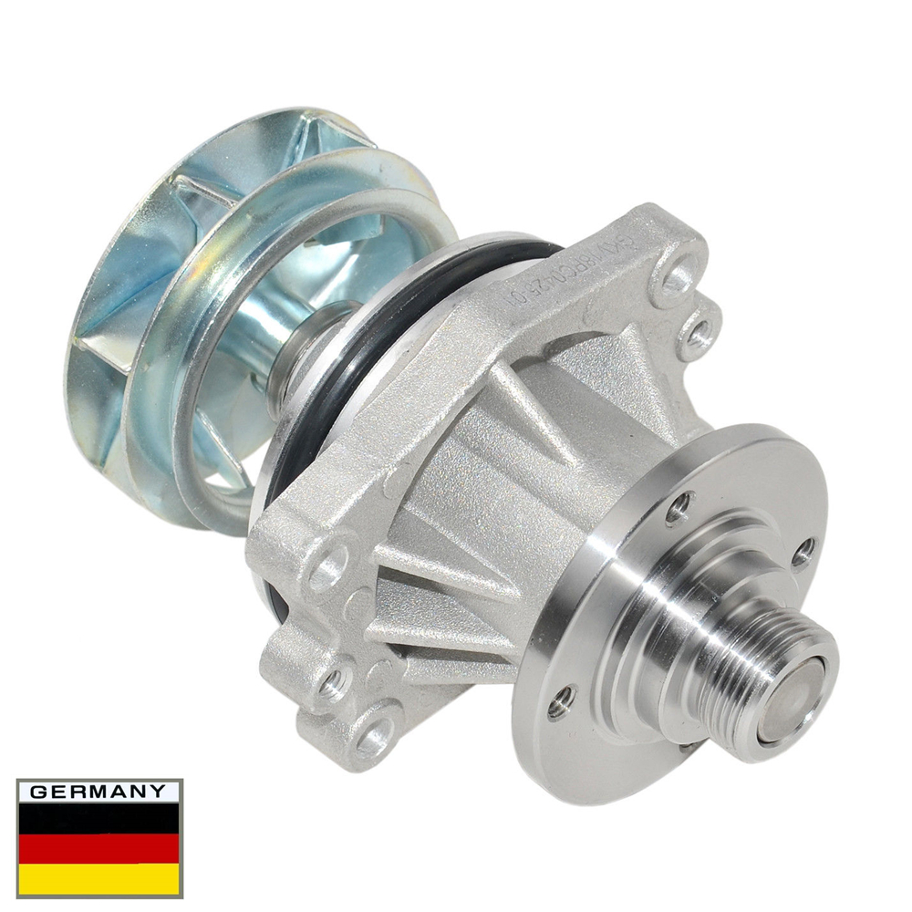 Water Pump For Bmw E34 E36 E39 E46 E53 E60 E83 320i 323i