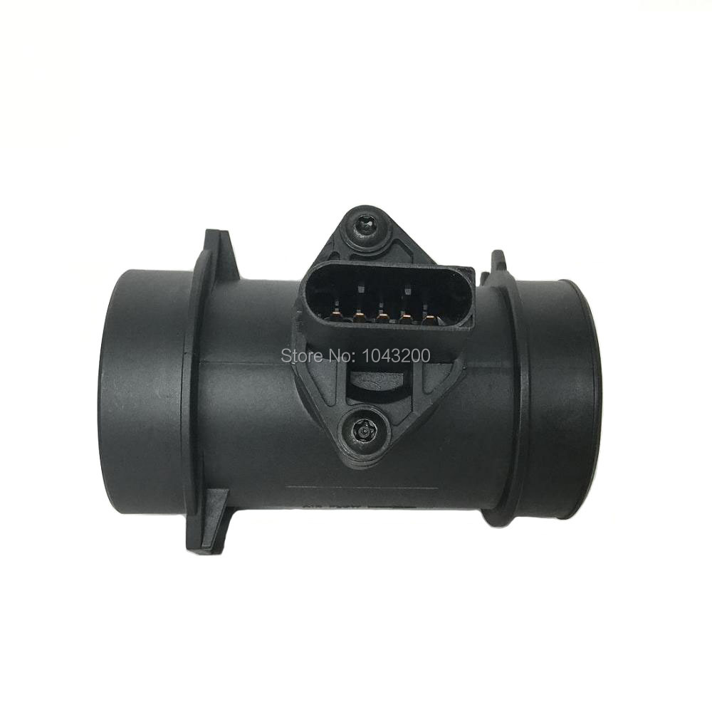 0280 217 115 new air flow mass meter sensor 0000940948 for Mercedes benz spare parts price list