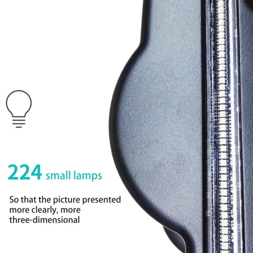 Luzes de Publicidade projetor de holograma holográfico dispaly Modelo Número : Zm1125001-zm1125005