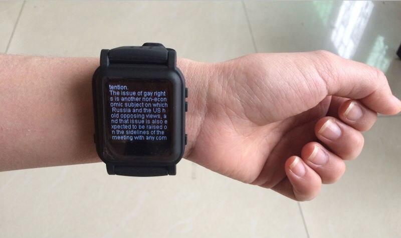 Часы Шпаргалка Из Китая Купить