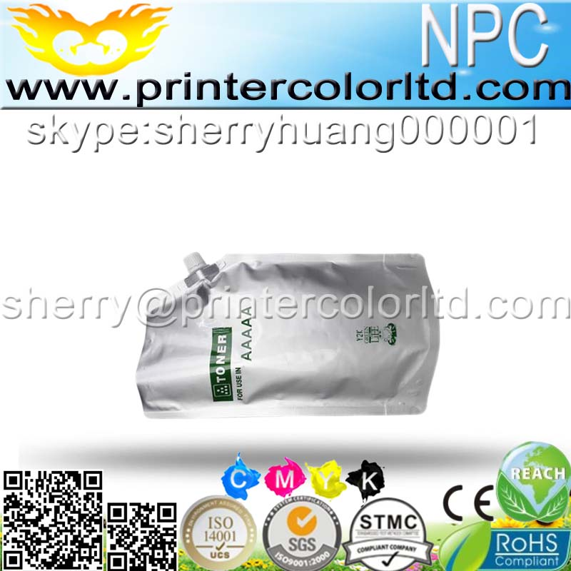 Toner Refill 100kilogram/box bulk packing for HP LaserJet 1010 1012 1015 1020 3015 3050 3055 4L 5L 4P #57573