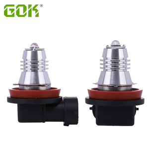 2 x Car Fog lamp 10W CREE chip T6 led H1