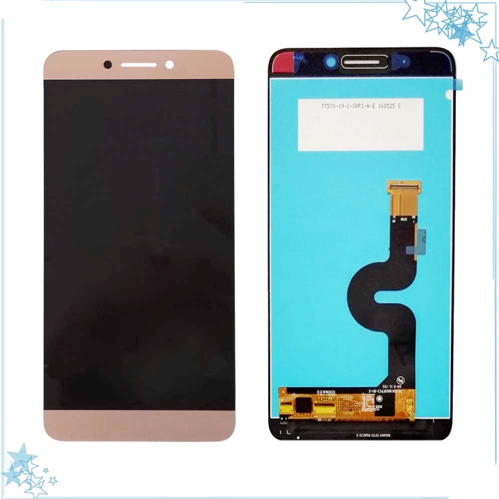Digitizer-Assembly Lcd-Display Le Touch-Screen X829x821 X820 Letv For Leeco Max-2 X822x823