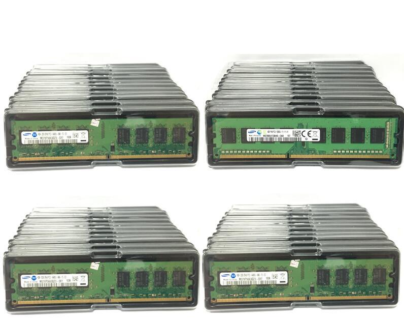Image 4 - Samsung PC Memory RAM Memoria Module Desktop  DDR2 DDR3 1GB 2GB 4GB PC2 PC3 667mhz 800mhz 1333mhz 1600mhz  8gb 1333 1600 800 ramRAMs   -