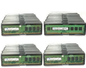 Image 4 - Samsung PC Modulo di Memoria RAM Memoria Desktop di DDR2 DDR3 1GB 2GB 4GB PC2 PC3 667mhz 800mhz 1333mhz 1600mhz 8gb 1333 1600 800 mb di ram