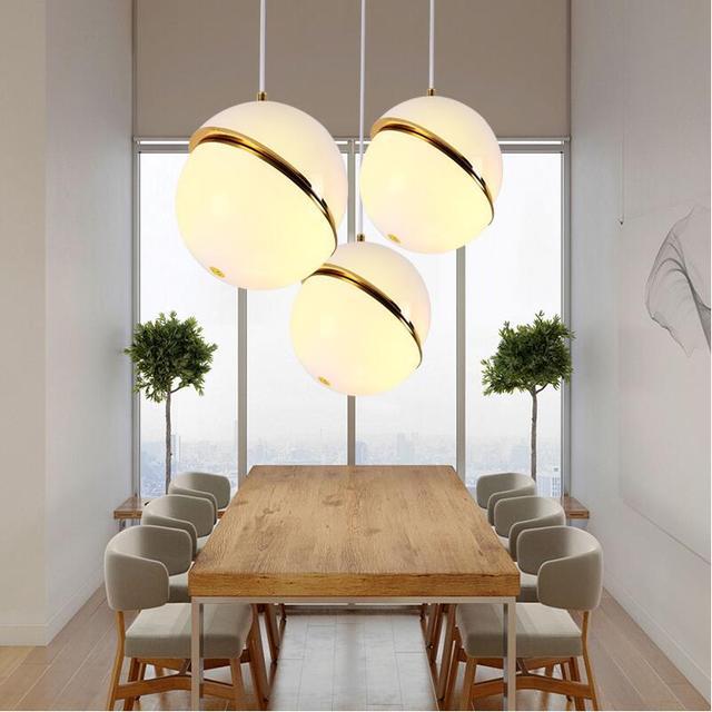 Italienischen Design Moderne Luxuriöse Lüster Art Deco Acryl ...