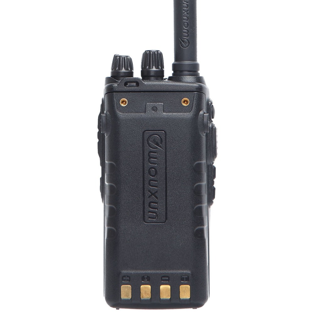 20x VHF//UHF Antennas SMA-Male Connector for Wouxun KG-UV8D Walkie Talkie Radio
