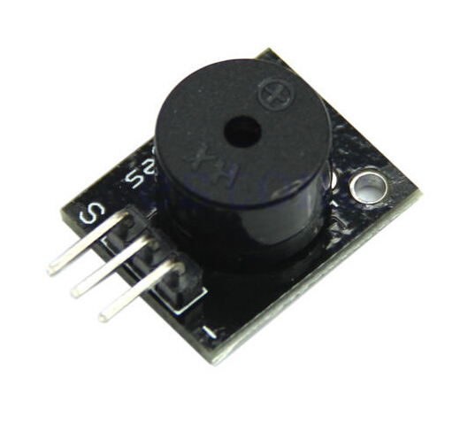 Small passive buzzer module for KY-006 ...