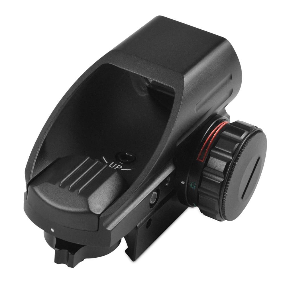laser dot sight scope apto para 20mm