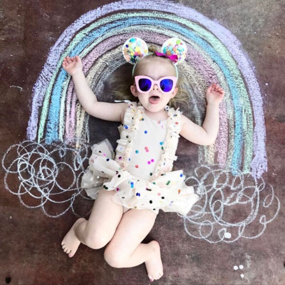 Μωρό Φόρεμα Κορίτσια Μάρκα Καλοκαίρι - Παιδικά ενδύματα - Φωτογραφία 2