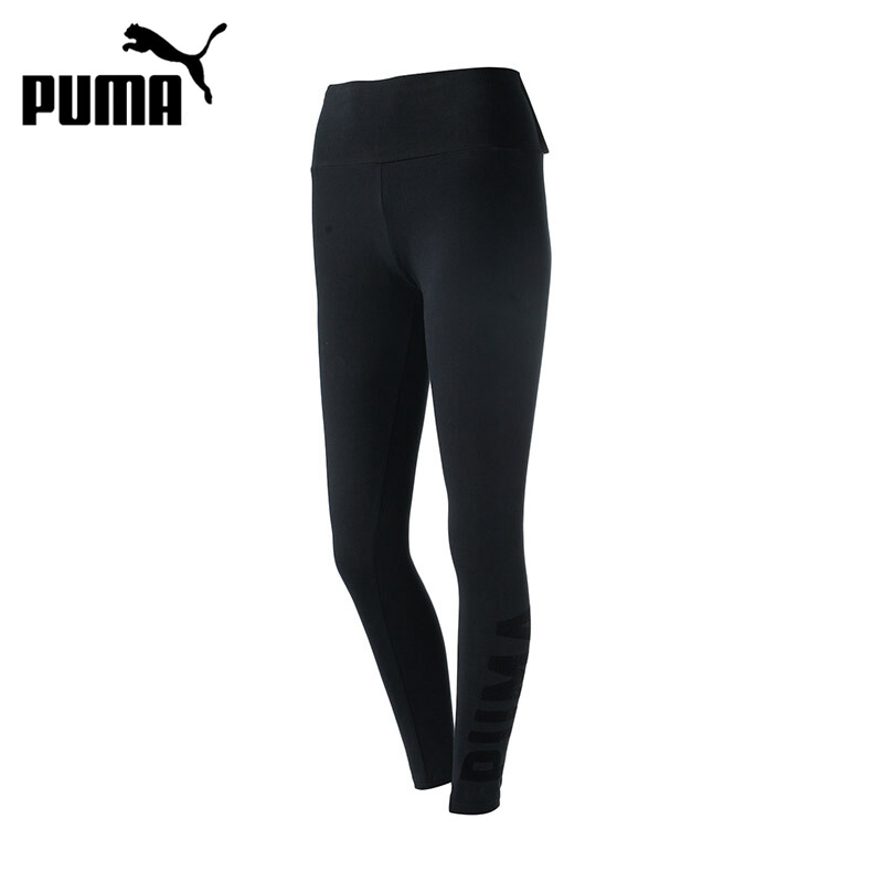 Original New Arrival 2017 PUMA ATHLETIC Leggings W Women's  Pants Sportswear adidas original new arrival official neo women s knitted pants breathable elatstic waist sportswear bs4904