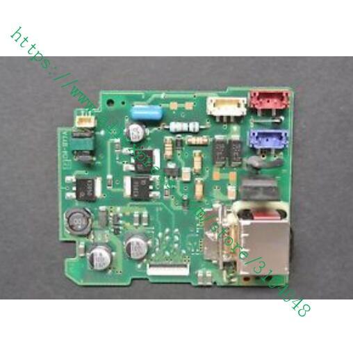 original SB900 power board For Nikon SB900 flash board powerboard camera repair part original camera d300 power board for d300 dc dc powerboard for nikon d300 powerboard repair parts free shipping