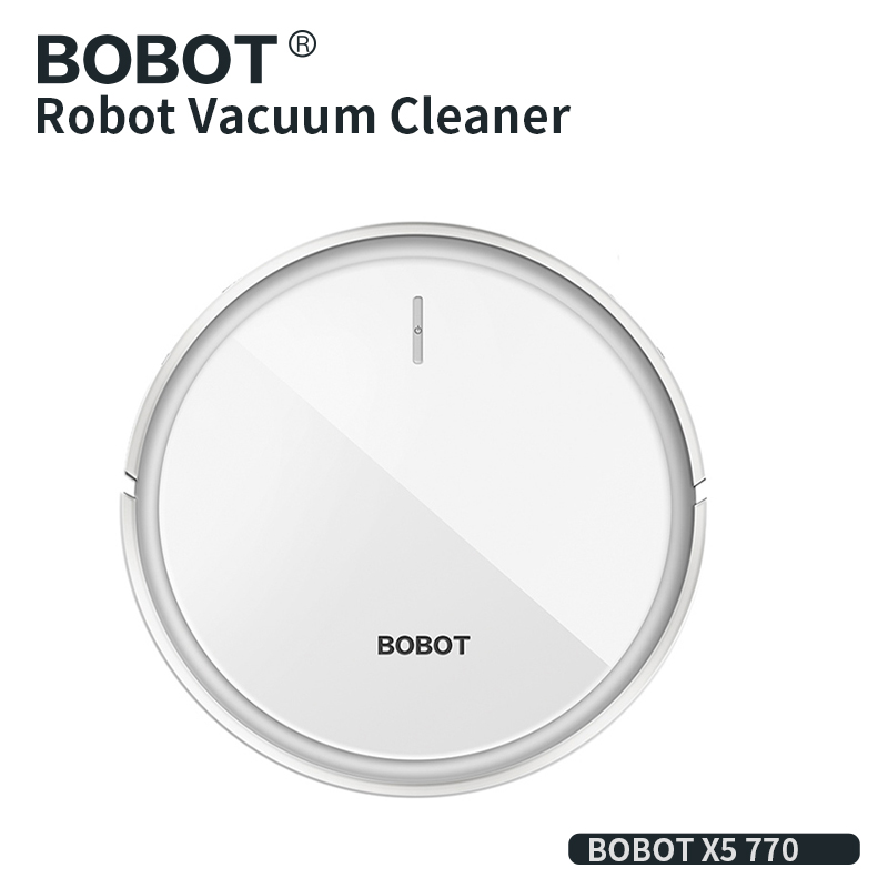 Strong Suction Smart Robot Vacuum Cleaner Work with Tuya Smart Life App 3 In1 For Home Dry Wet Water Tank Brushless Motor