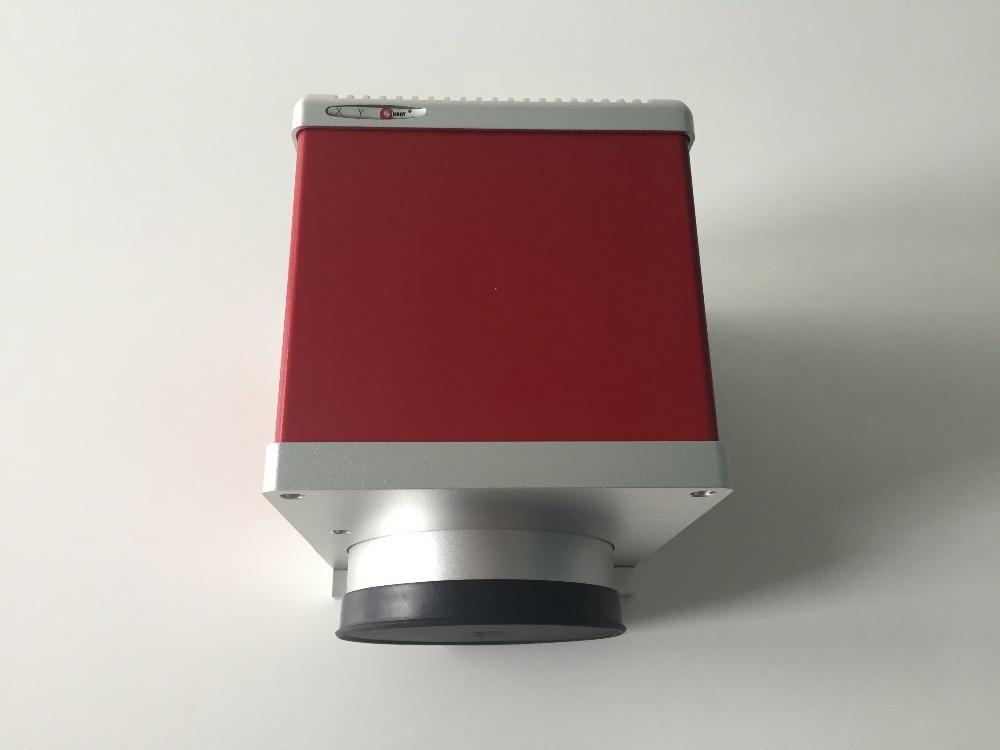 Singapore Sunny Galvo Scanner for Laser Marking Machine galvo scanner