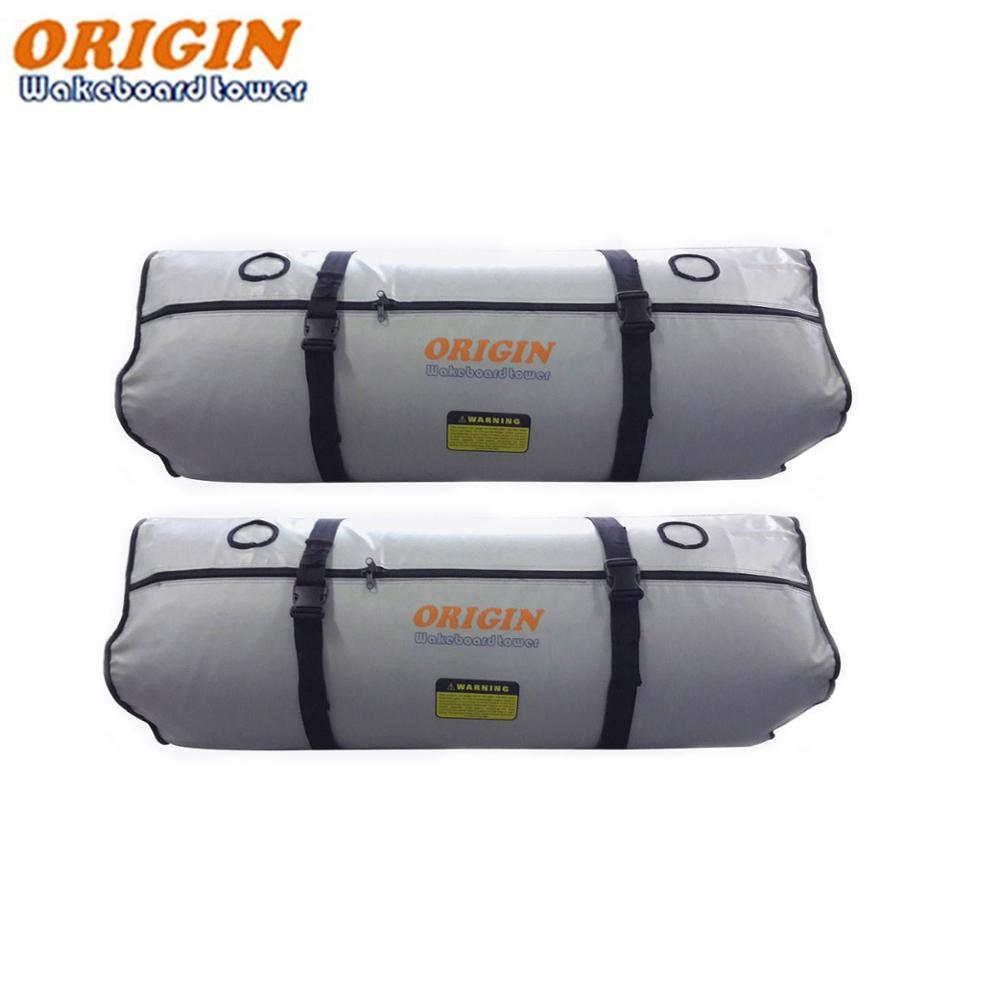 Origin OWT-BB550 Ballast Bag-550 Lbs In Pair