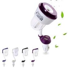nanum II Car charger Car air freshener Humidifiers ii 12V High Quality Nebulizer Humidifier Mute Home Air Sterilization